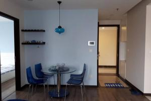 A Fully furnished apartment in the central district of Hanoi, Vietnam