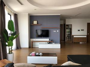 Vinhomes Royal City Luxury Apartment 3 Br