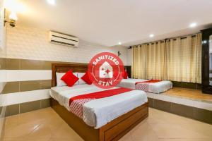 OYO 261 Binh Dung Hotel