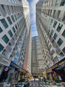 Oceanus Apartment Nha Trang