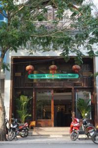 Truong Giang Hotel