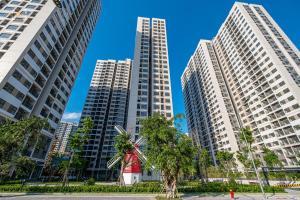 Vinhomes Ocean Park - Luxury Apartment S2.02