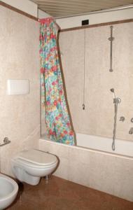 Bagno di Apartments Rho Fiera