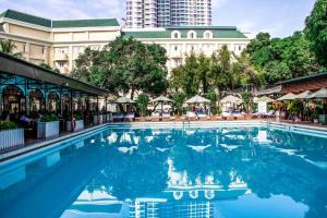 Tran - Vien Dong Hotel