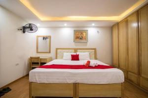 Newstyle Hanoi Hotel & Apartment - 12 ngõ 80 Trần Duy Hưng