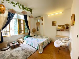 Luna Heaven Apartment