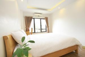 CityHomes - Hoang Quoc Viet Apartments