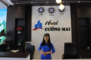 khách sạn Cường Mai