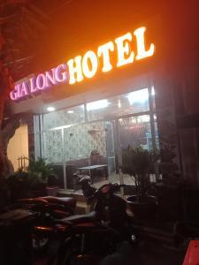 Gialong hotel
