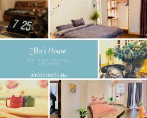 Bo's House