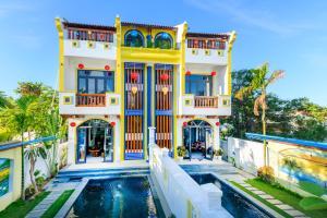 Hoian Village Villa