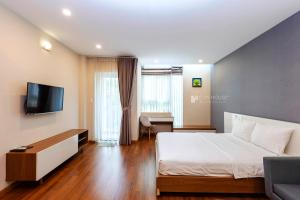 CityHouse - TVC Apartment & Hotel