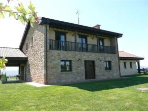 Casa de vacaciones La Casa de Orviz (España Siero) - Booking.com