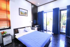 Coto Center Homestay