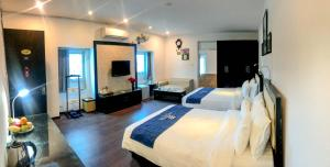 Domov Luxury Hotel
