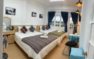 Chau Giang Hotel