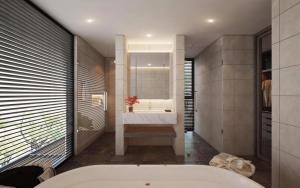 Villa 05 khu nghỉ dưỡng sonasea villas Phú Quốc