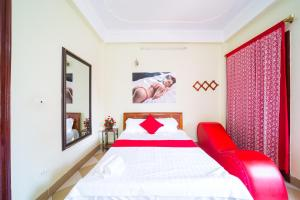 Love Hotel Xala