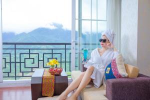 Sapa Diamond Hotel
