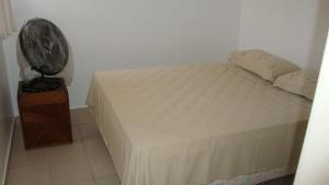 Casa no Peróにあるベッド