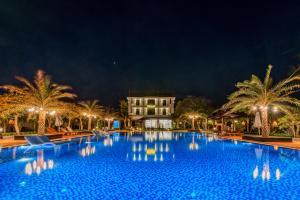 Hon Ba Lagi Beach Resort