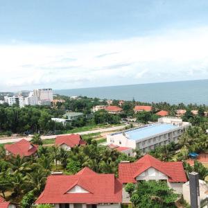 Sen Hotel Phu Quoc