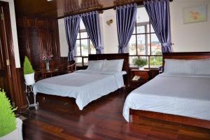 Gia Cuong Hotel Dalat