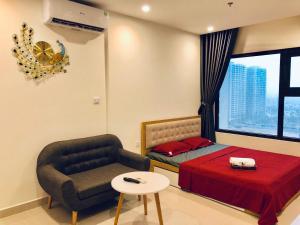 AmiHome - Nơi nghỉ dưỡng tại TP biển hồ duy nhất của Hà Nội
