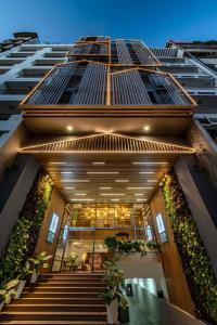 Icon Saigon - Luxury Design Hotel