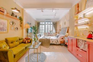 Langmandi Apartment
