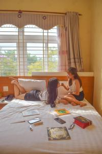 Khách sạn Mũi Tàu - Phan Rí Cửa