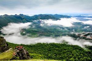 Khu du lịch sinh thái tại thủ đô Hà Nội