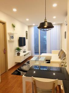 M-H2 Serviced Apartment