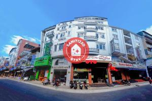 OYO 852 Nam Ngoc Hotel
