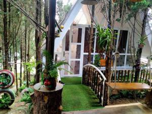 Homestay Vườn Tùng