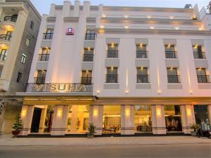 VISUHA HOTEL