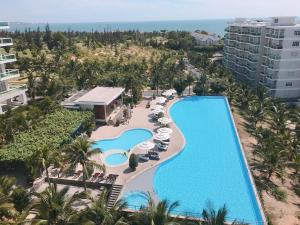 Ocean Vita Sea links Resort Mui ne