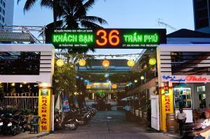36 Tran Phu Hotel
