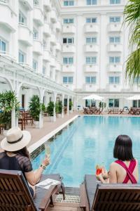 Khách Sạn Best Western Pearl River