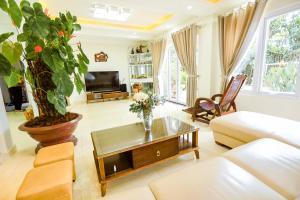 Nalini Long Hải Villa