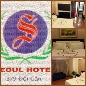 SEOUL HOTEL 379 ĐỘI CẤN