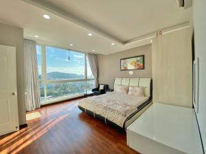 Sơn Thịnh 2 - PEN HOUSE 250m2
