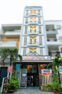 Hotel Nhu Y 2