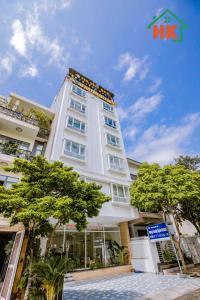 HK apartment & hotel in haiphong