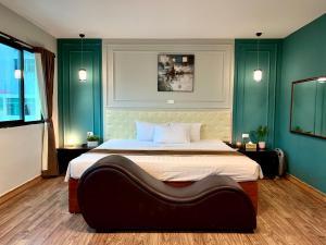 Hotel 23 Bui Thi Xuan