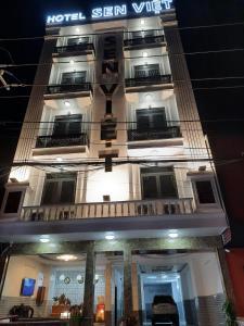 Hotel Sen Việt Bạc Liêu