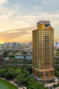 Dolce by Wyndham Hanoi Golden Lake