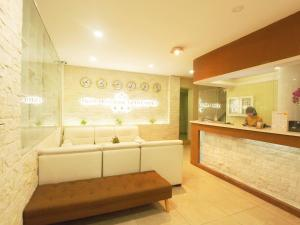 INDO Serviced Apartment