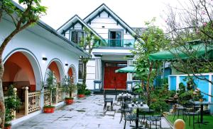 The Mountain View Homestay