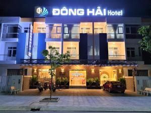Dong Hai Hotel _ Rach Gia